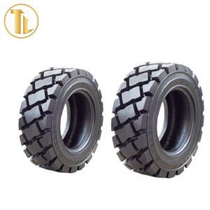 Hotsale 10-16.5 bobcat skidsteer tire 12-16.5 for forklift