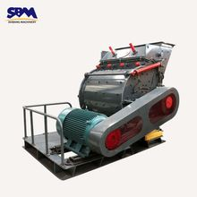 SBM low price easy handling electric hammer mill for sale