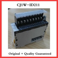 CJ1W-ID211 OMRON PLC 16-point 24 VDC 7mA DC Input Unit NEW