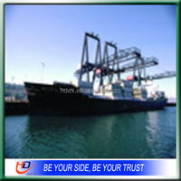 lcl import consolidation service from china
