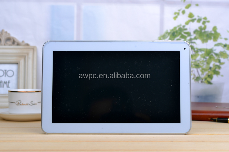 cheap a33 quad core wifi tablet pc 10.1inch