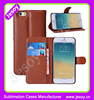 JESOY customize print Phone Cover Cases, Leather Cases, For iphone Cases Leather