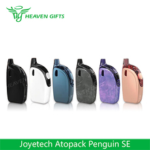 New Generation Vaporizer E-cig 2ml/ 8.8ml cartridge Joyetech Atopack Penguin SE