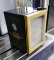 20L display mini fridge with good cooling system