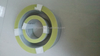 Hign Tech Fr4 Epoxy Sheet for High Temperature Gaskets