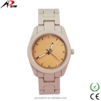 Wholesale custom dial mk style face watch alloy quartz colorful fashion watches