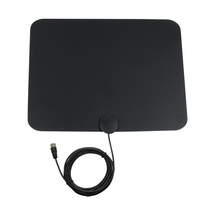25dbi dvb-t2/dvb-t tv antenna indoor digital hdtv satellite dish antenna