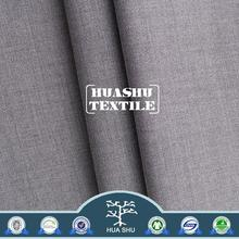 Hot selling SGS certificated Plain coloured Stretch custom suit lining fabric