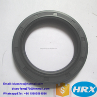 Front Crankshaft Oil Seal for ISUZU 4LE1 Forklift Engine Parts with Good Quality