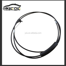 china suppliers offering spare parts 74130-SWA-A01 engine hood cable