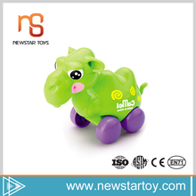 Most popular items custom wind up plastic camel toy for children