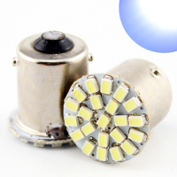 Hot sell 1206 22smd 1156 1157 led flashing light, brake tail light bulb, car tuning lights