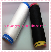 Jiangsu Manufacture direct Marketing PBT elastic yarn for all kinds of clothing and fabrics
