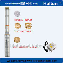 franklin AC motor electric submersible pumps well pump