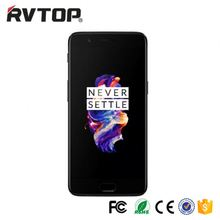 "Original Oneplus 3 A3000 Mobile Phone Snapdragon 820 Quad Core 5.5"" Android 6.0 Smart Phone 6G RAM 64G ROM 16MP Fingerprint NFC"