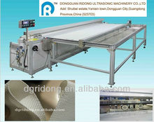 Hot selling automatic fabric cutting machine with high quality
