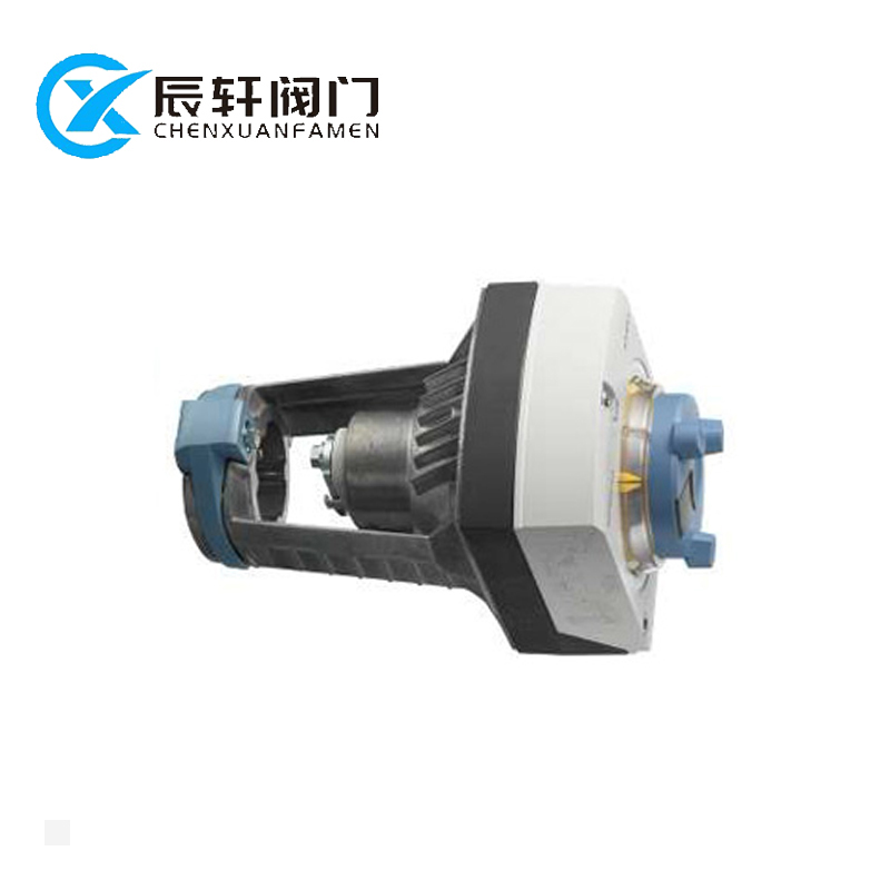 Most popular high quality actuator gate electric actuator
