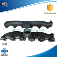 Alibaba china suppliers casting foundry OEM customized auto spare parts ductile GGG40 iron cast