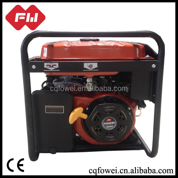 factories electric kw 6500 auto generator