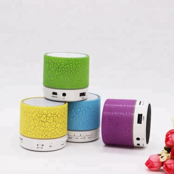Cheap Mini Speaker Handsfree Portable Wireless Promotional Gifts wireless speaker