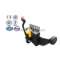 Electric Rough Terrains Electric Pallet Trucks