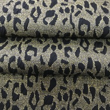 Special design widely used leopard print fabric for shoes,leopard print mesh fabric,leopard print Polyester fabric