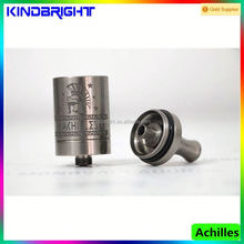 Sunlay rebuildable achilles atomizer /achilles rda/achilles clone with wholesale price