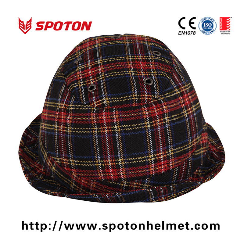 Custom fabric in - mould sport style bike helmet , 6 air vents cycling helmet
