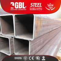 1 inch square steel tubing strength