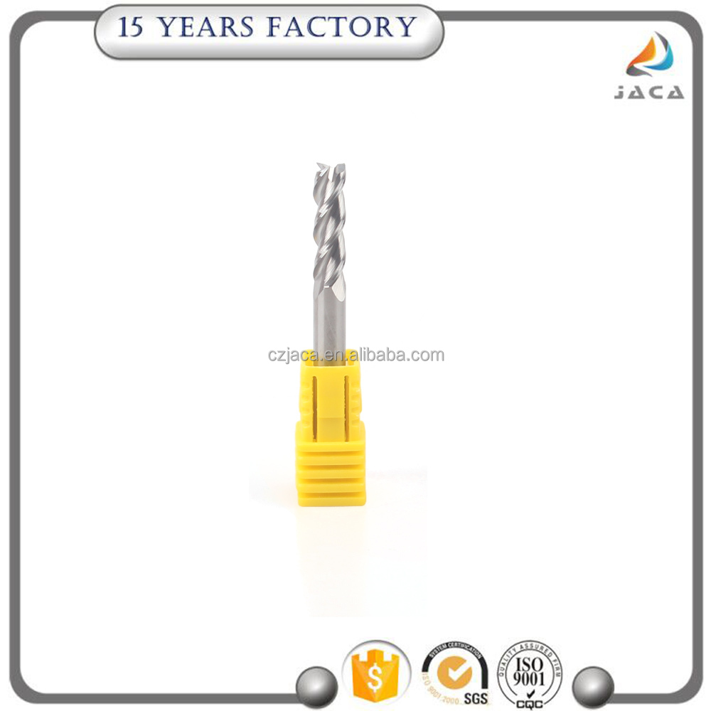 2017 New good quality end mill cutter for dental manufactured in China