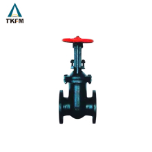"Chinese supplier automatic operated 20""ductile iron gate valve pn16 dn100"