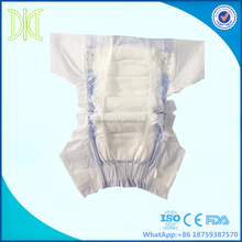 Breathable Disposable sleepy Baby Diaper