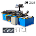 FX high speed cu stud track roll forming machine