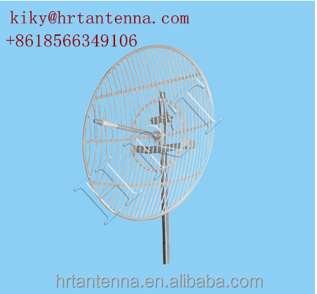 22dB Directional Satellite Dish Antenna Parabolic Antenna