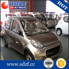 China made electric motor suv vintage car