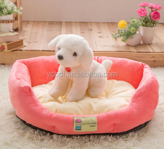 [PHS038-M] Luxury capacious and elegance sofa styled pet bed