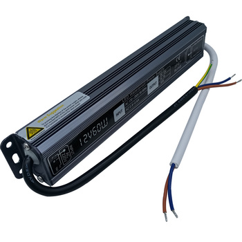 LED power supply DC12VDC24V LED driver  IP67 waterproof for outdoor 100W 150W 300w
