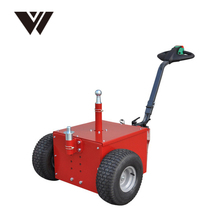 Fast Quote Free Assembling Electric Trailer Mover