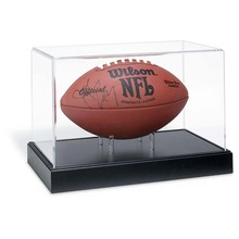 good quality clear acrylic football display stands supplier