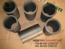 3904166 Excavator Cylinder Liner Sleeve for Engine 6BT5.9