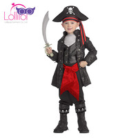 Pirate costume party cosplay pirate child costume