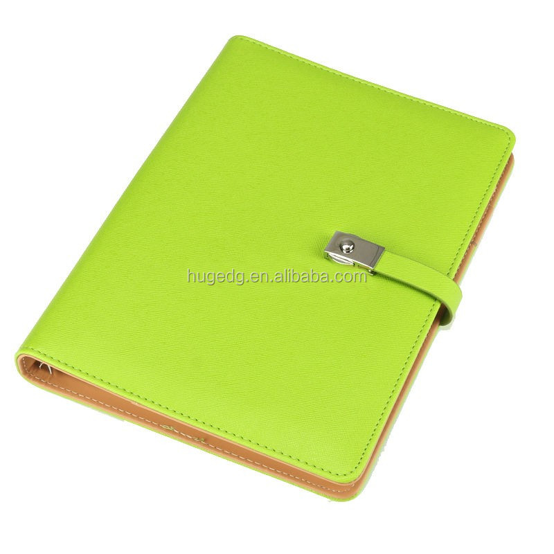 wholesale agenda planner organizers A5