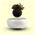 Indoor plastic air flower pot floating plant pot bonsai