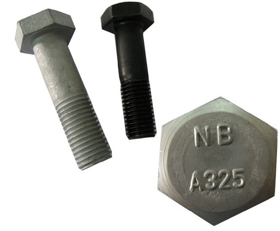 astm a325 bolts for steel structure