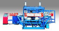 2014 New Trolley case/luggage thermoforming machinery