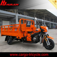 cargo triciclo motor/three wheel motor bike/tricycle for sale in philippines