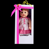 Wholesale China Factory Child Love Dolls 18 Inch Baby Girl Doll Toys
