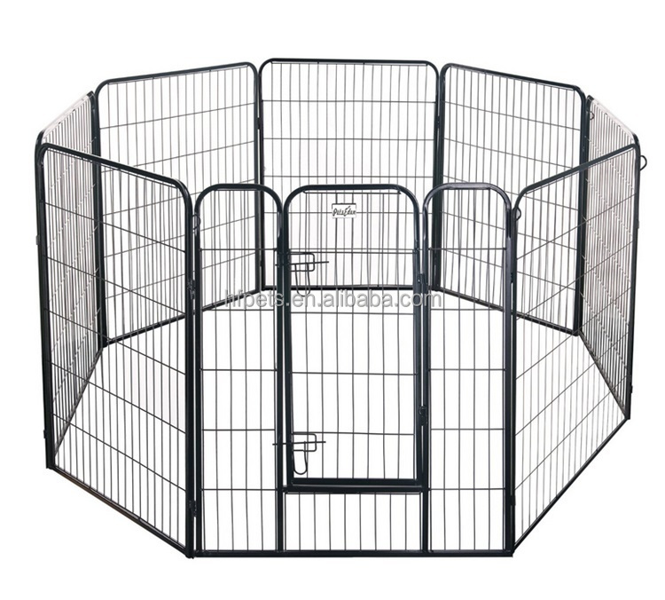 Heavy Duty Dog Indoor Outdoor Playpen