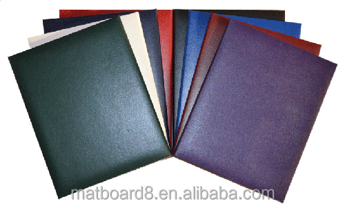 certificate holder\ a4 faux leather diploma cover \award folio various sizes\cardboard for diploma frame