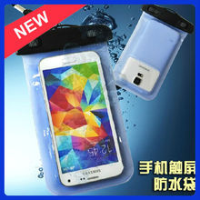 New products phone waterproof case for samsung galaxy s4 mini